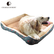 Brand 2016 New Large Dog House XL Plus Size Bed For Dog & Cats Hot Sales High Quality PP Cotton Padding House For Dogs