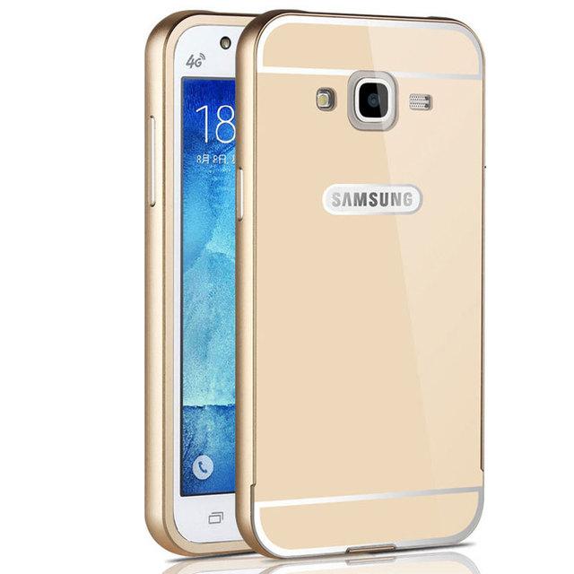 Etui Samsung J3 Simple Hard różne kolory