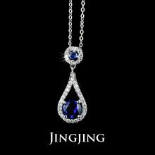 Ожерелья  от ZOEVON Jewelry для Женщины, материал Цирконий артикул 1992890016