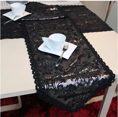 achetez en gros nappe en dentelle d 39 argent en ligne des grossistes nappe en dentelle d 39 argent. Black Bedroom Furniture Sets. Home Design Ideas