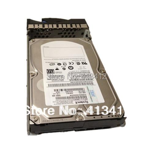 """Discount hd internal hdd 81Y9788 81Y9786 A22Y 500GB 7.2K 6Gbps NL sata hard drive 3.5"""" G2HS M4 hdd three years warranty(China (Mainland))"""