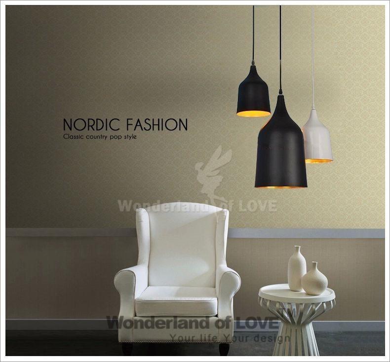 Dia20cm Modern Denmark Lightyears Caravaggio Iron Ring Pendant Light Best Selling Restaurant lighting<br><br>Aliexpress