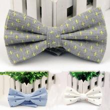 2016 Fashion Polyester Men's Bowtie Brand Popular Male Bowknot Bowtie Cravat Trendy Apparel Floral Men's Shirts Bow Tie Hot Sale