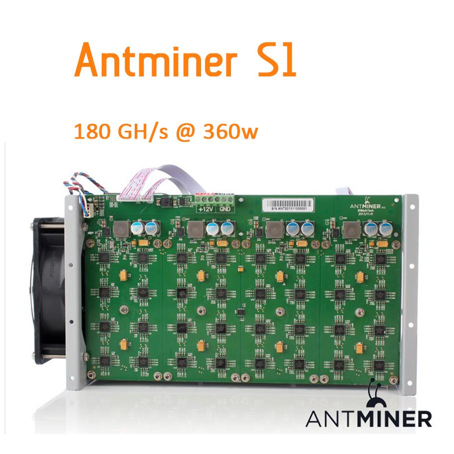 antminer 180gh с