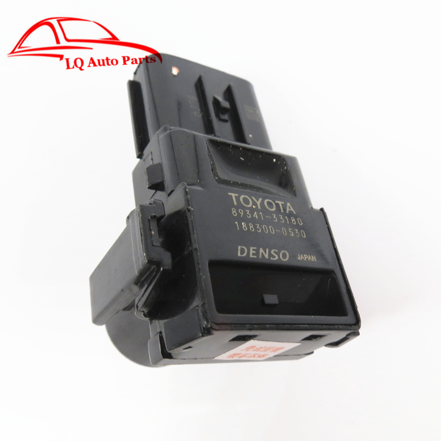 Reversing Sensor 89341-33180-A0 188300-0530 Wireless Front And Rear Parking Sensors For Toyota Lexus<br>