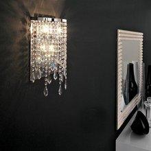 Настенные светильники  от Hope lighting factory, материал Нержавеющая сталь артикул 628503507
