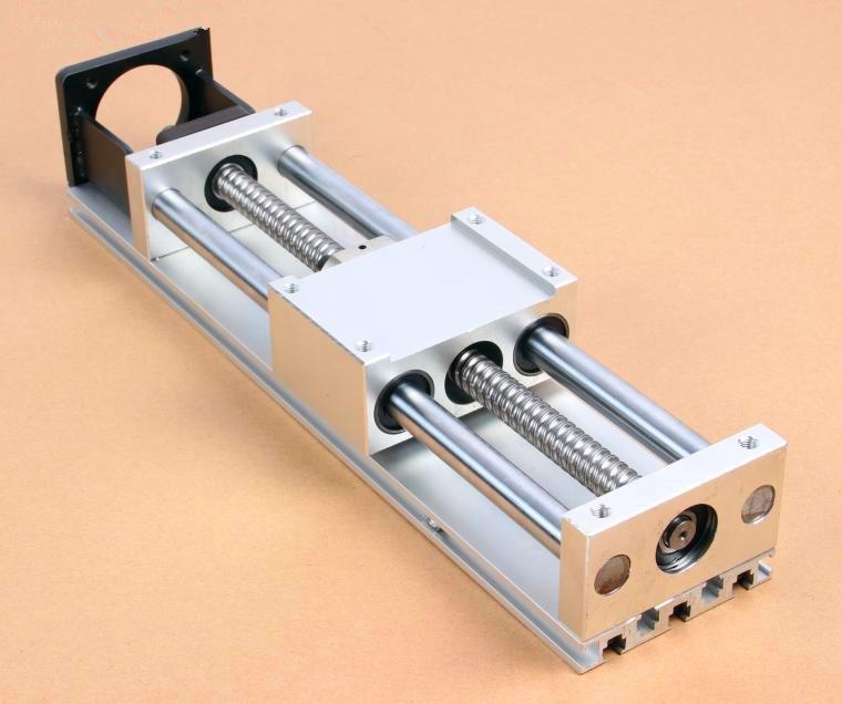 Купить C90 модуль линейного слайд/шариковый винт крест стол/300 инсульта