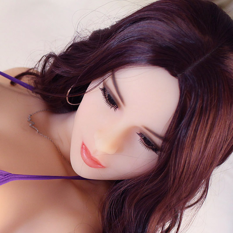 New! Top quality TPE sex doll head for japanese love doll, oral sex toys for men,real sex dolls ,sex products