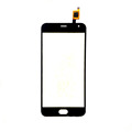1PCS Original 5Inch M2 Mini Touch Screen Panel Outer Glass Digitizer Replacement For Meizu M2 Note