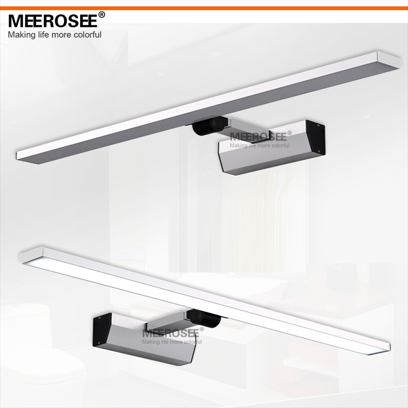 New Arrival Fancy LED Acrylic Bathroom Wall light Wall Mounted LED Mirror Wall lamp Modern wall lustre for Dressing room,Bedroom(China (Mainland))