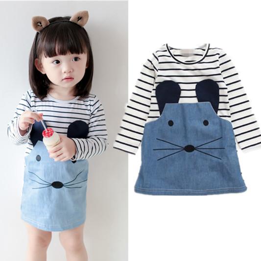 Детские платья для девочек с доставкой