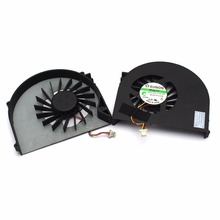 New For Dell For Inspiron 15 N5110 Series Laptop CPU Cooling FAN Accessories Replacement Parts Wholesale (F580)