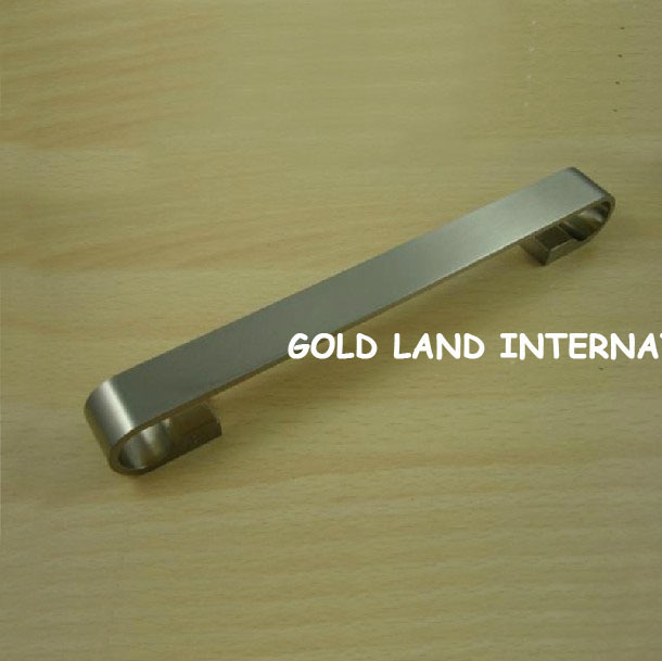160mm Free shipping zinc alloy kitchen furniture handle drawer door handle