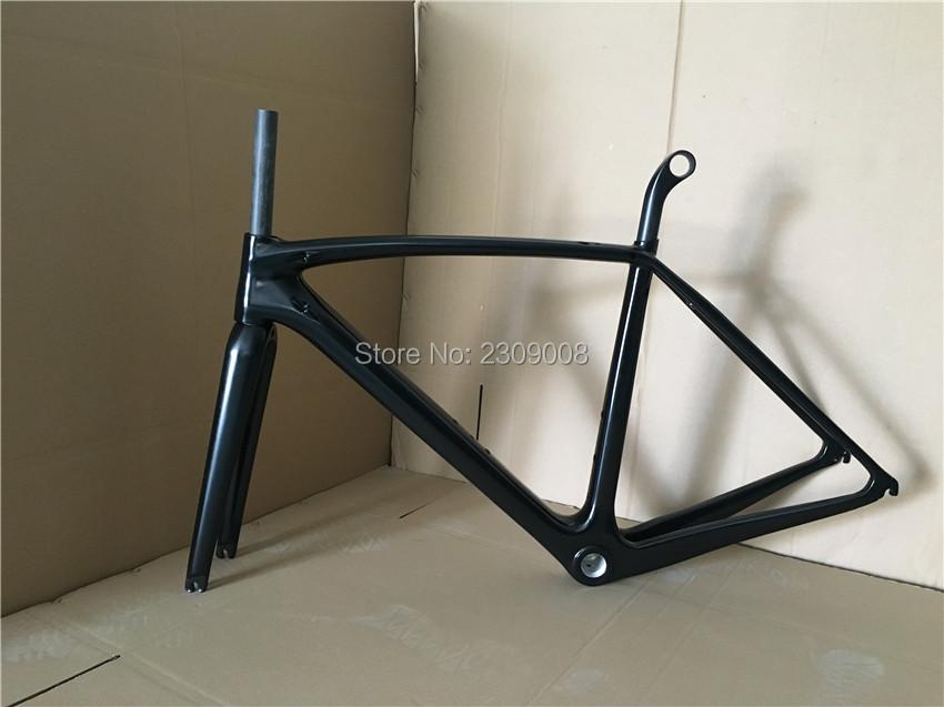 2015 new model OEM frame UD weave carbon frame T800 carbon road bike frame, offer custom color paint, frame/fork/seatpost/clamp(China (Mainland))