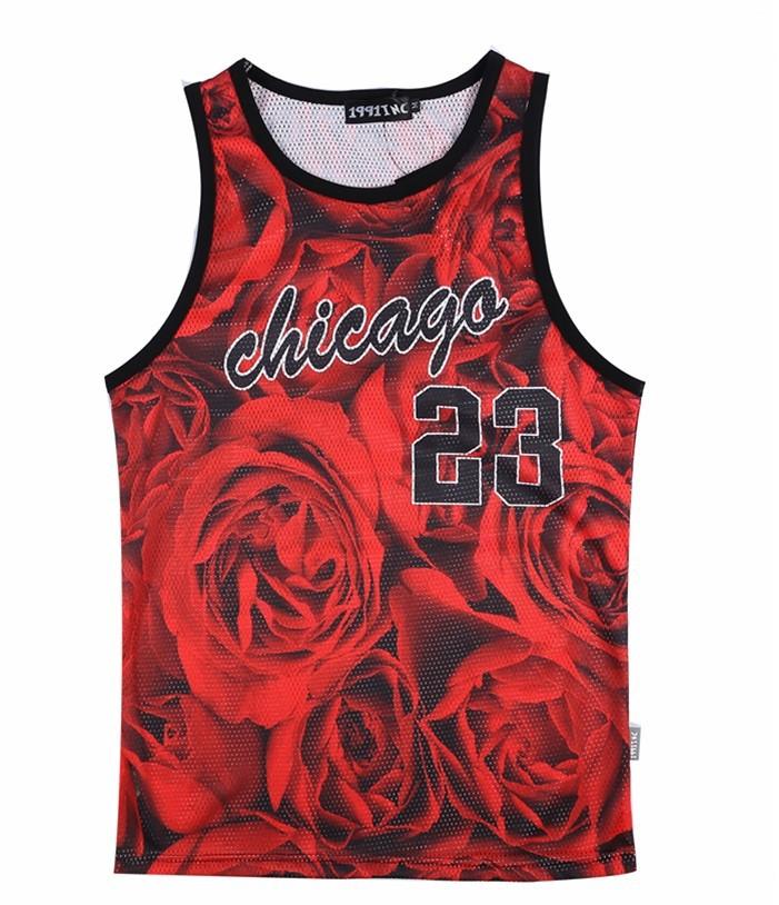 Popular 23 jordan jersey buy cheap 23 jordan jersey lots for Cheap t shirt printing chicago