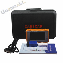 Carecar TS760 Automotive Diagnosis Analysis 4 System Engine Transmission ABS Airbag Full Functional Diagnostic Scanner Tool(China (Mainland))
