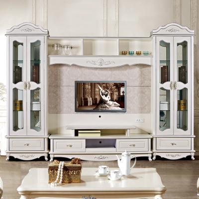 Estilo europeo muebles de la sala de pincel talla monta el for Muebles modernos estilo europeo
