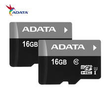 16GB class 10 SDHC MicroSD geheugenkaart