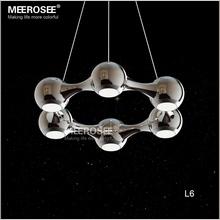 LED circle Suspension Hanging Lamp