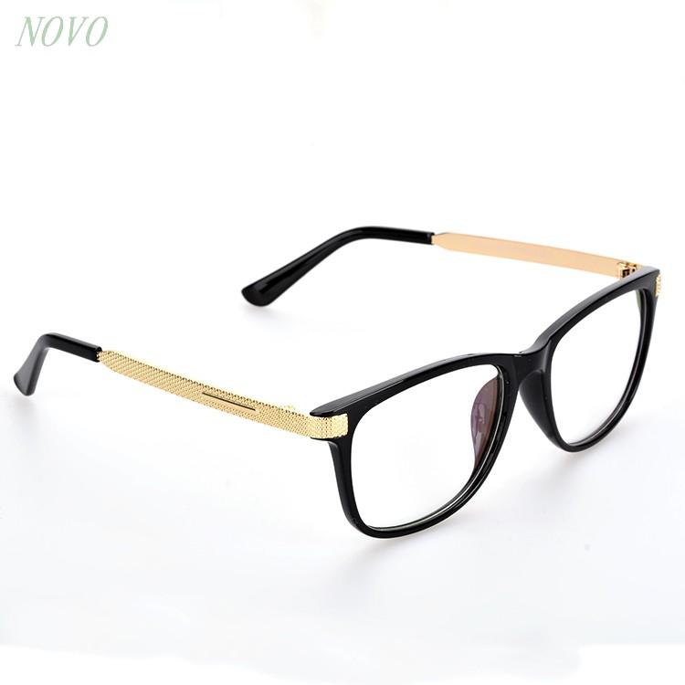 Eyeglasses Eyewear Frame Vintage Eye Glasses Women Men ...