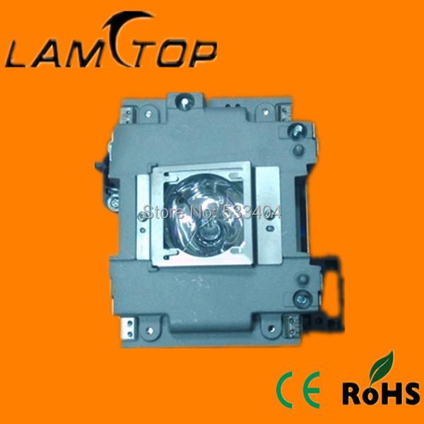 Фотография FREE SHIPPING  LAMTOP  180 days warranty  projector lamp  with housing  VLT-XD8000LP  for   XD8000U