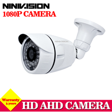 Buy New! Full HD 1920*1080 AHDH 1080P CCTV Security 3000TVL AHDH Camera HD 2MP Night vision outdoor waterproof Camera IR Cut Filter for $22.19 in AliExpress store