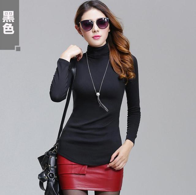 Горячих женщин тонкий пуловер осень зима женщин с длинными рукавами , пуловеры тонкий ...