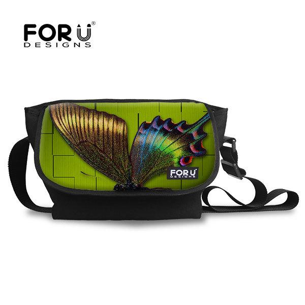 High Quality Fashion Womens Satchel Bag Butterfly Shoulder Bag For Women Girls Messenger Bag Handbag Moshino Women Crossbody Bag(China (Mainland))