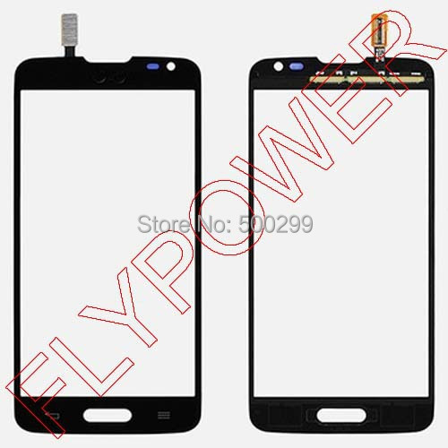 Здесь можно купить  10pcs/lot For LG series III L90 D410 D405 Touch Screen Digitizer glass by Free Shipping  Телефоны и Телекоммуникации