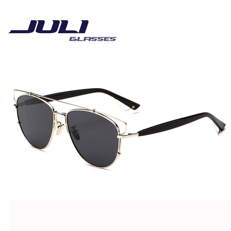 Technologic Sunglasses women Original brand design metal frame eyewear men fashion sunglass Gafas oculos de sol 8027B(China (Mainland))