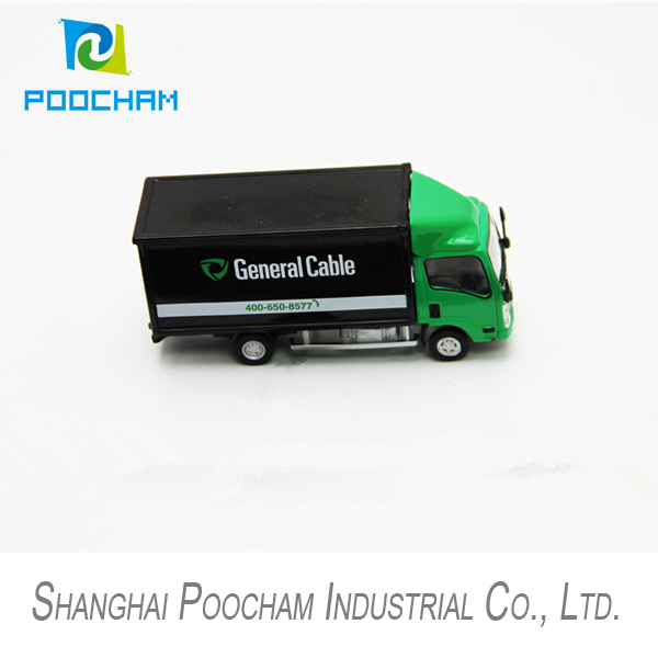 1:64 scale toy diecast container alloy scale model truck for sale(China (Mainland))