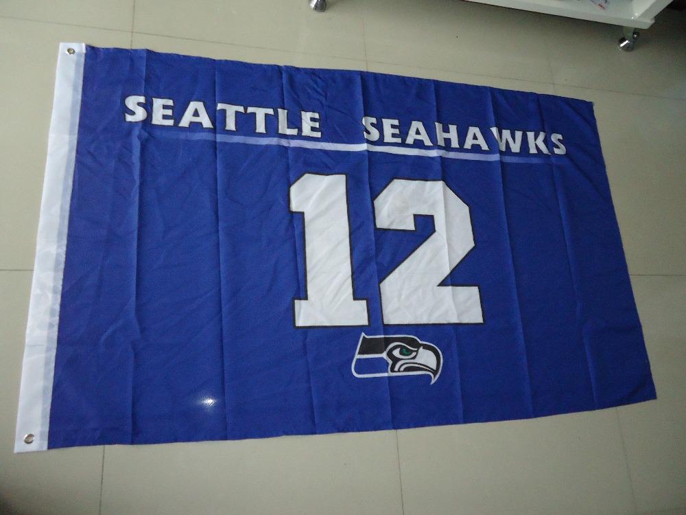 Seahawks drapeau de voiture promotion achetez des seahawks for Fenetre 90x150
