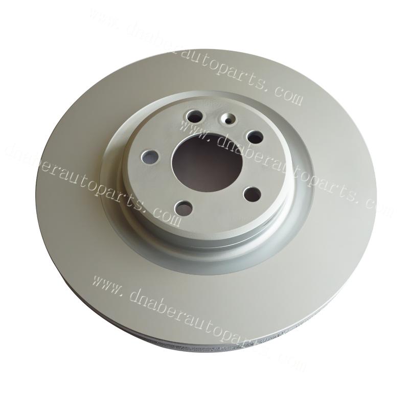 Brake Disc OE 43512-33100 Fit for Toyota 2AZ-FE 1CD-FTV 1MZ-FE 1AZ-FE Brake System(China (Mainland))