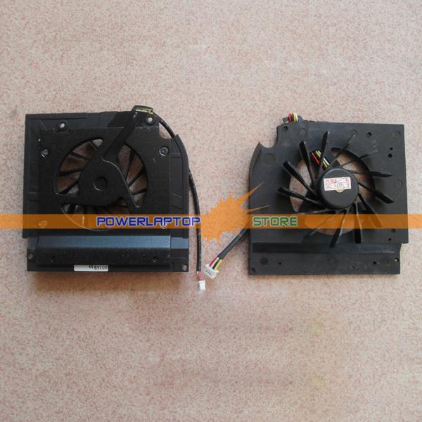 New FOR HP Pavilion DV9000 DV9200 DV9300 DV9500 DV9600 DV9700 DV9800 Series Laptop CPU Fan(China (Mainland))