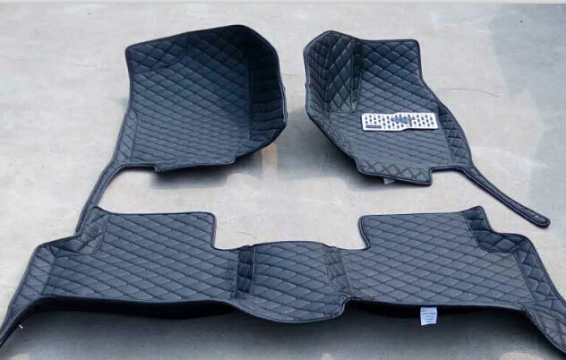 Good carpet! Custom special floor mats for Right Hand Drive Ford Focus 2016 waterproof carpets for New Focus 2015,Free shipping(China (Mainland))