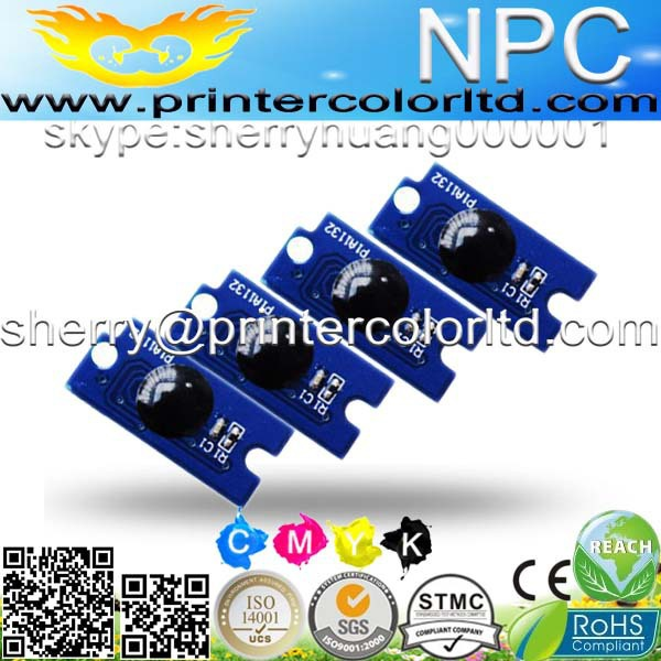 chip for Dell C 1765 for Dell C1760 NW for Dell 3320409 for Dell C1760 NW color toner cartridge chips -free shipping(China (Mainland))