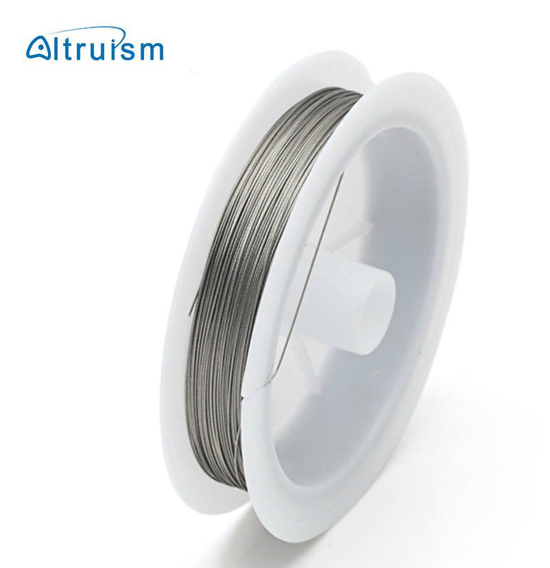 Stainless Steel fishing wire line leader 100M for fishing Trace Lures max power super strong(China (Mainland))