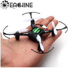 2016 New Eachine H8 Mini Headless RC Helicopter Mode 2.4G 4CH 6 Axle Quadcopter RTF Remote Control Toy(China (Mainland))