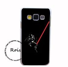 Darth Vader Dark Lord for samsung S3/S4 mini/S5/S6 edge /G360/A5/A7/A8/Note 5/4/3/core Grand prime/E5/E7/n7100/I8160/ACE 3/I9150(China (Mainland))