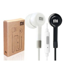 Xiaomi Piston 2 In-Ear Earphone With Remote and Mic for Xiaomi MI2 Hongmi M3 MI2S MI2A Mi1S M1(China (Mainland))