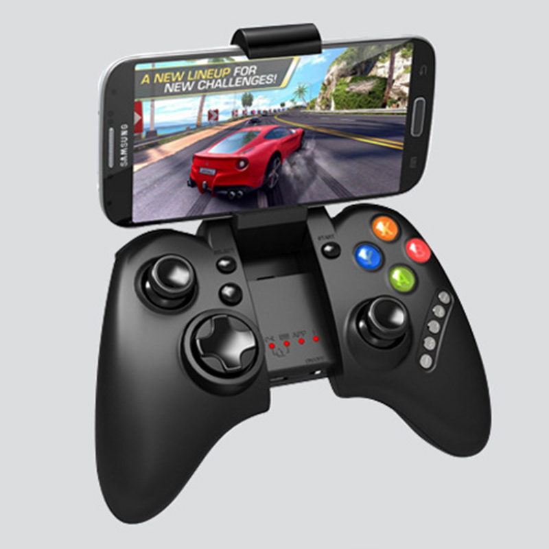 Pro Ipega PG-9021 PG 9021 Wireless Bluetooth Gaming Game Controller Gamepad gamecube Joystick for Android Phone Tablet PC Laptop(China (Mainland))