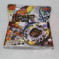 1pcs Beyblade Metal Fusion 4D set PHANTOM ORIOAN B:D BB118 kids game toys children beyblade launchers Christmas gift(China (Mainland))