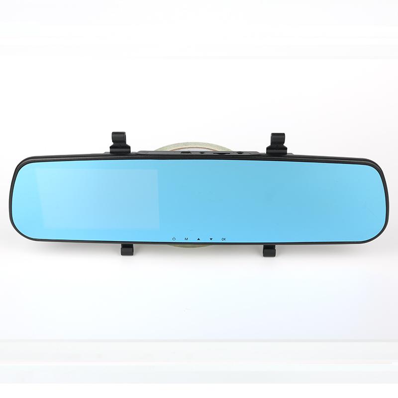2015 New  Car Camera 1280P Full HD Car DVR Video Recorder Novatek 4.3  inch WDR  Dash Cam<br><br>Aliexpress