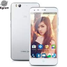 5.5″ ZTE Blade S6 Plus HD IPS 1280*720 Android 5.0 Qualcomm Octa-Core 1.5GHz Dual SIM LTE 4G Phone 2GB RAM 16GB ROM Smart Phone