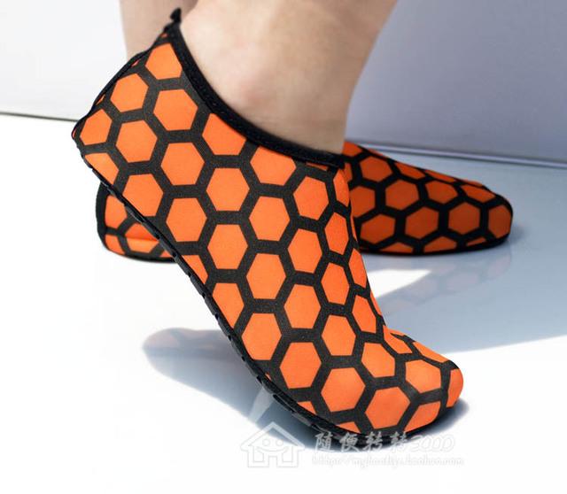 Actos кожи обувь / аква обувь для вашего на открытом воздухе / внутренний спорт SW11-12