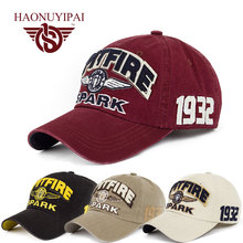 2016 New Arrivals Cotton Letter Snapback Hats Men Polo Baseball Cap Sports Golf Caps Outdoor Casual Sunhat Travel Touca D1031(China (Mainland))