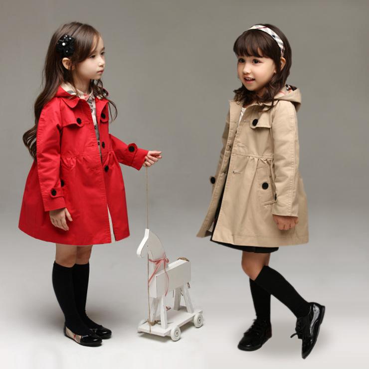 Пальто для девочек MF & MF0832