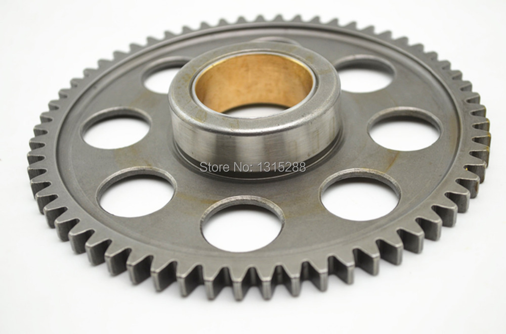Motorcycle parts for Aprilia Pegaso 650 One Way Bearing Starter Clutch overrunning clutch gear
