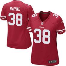 San Francisco 49ers Vernon Davis Jerry Rice Anquan Boldin Torrey Smith NaVorro Bowman Ronnie Lott Jarryd Hayne ,camouflage(China (Mainland))