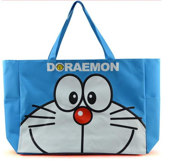 The oversized Hello Kitty Korean single shoulder bag shopping bag 8 styles can choose a huge capacity(China (Mainland))
